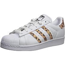 new arrival 976d7 aafcd adidas Originals Women  39 s Superstar Shoes Running, FTWR White, Supplier  Colour